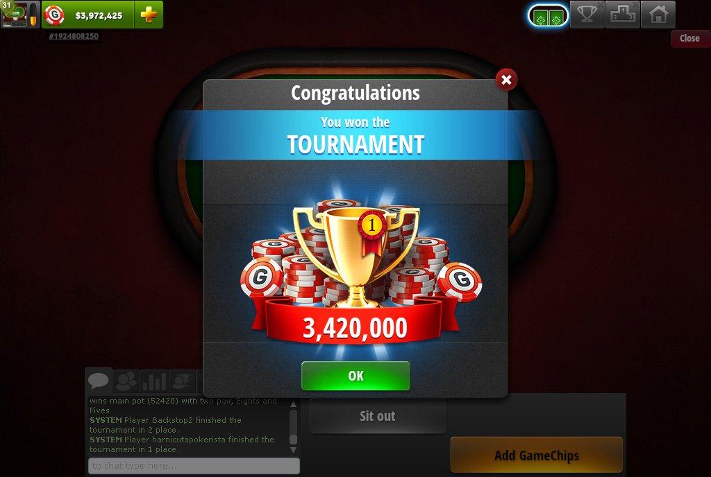 Gambling sheffield